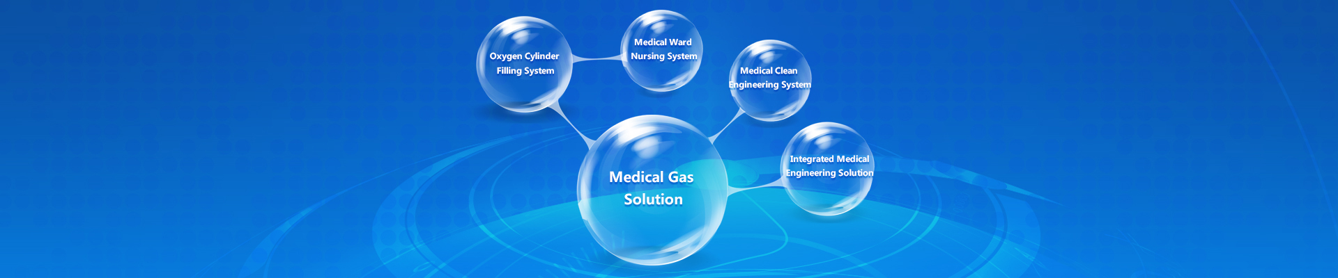 Product-Medical Gas and Engineering Solution