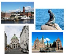 A Business Trip In Three Nordic Countries-Traveling Record